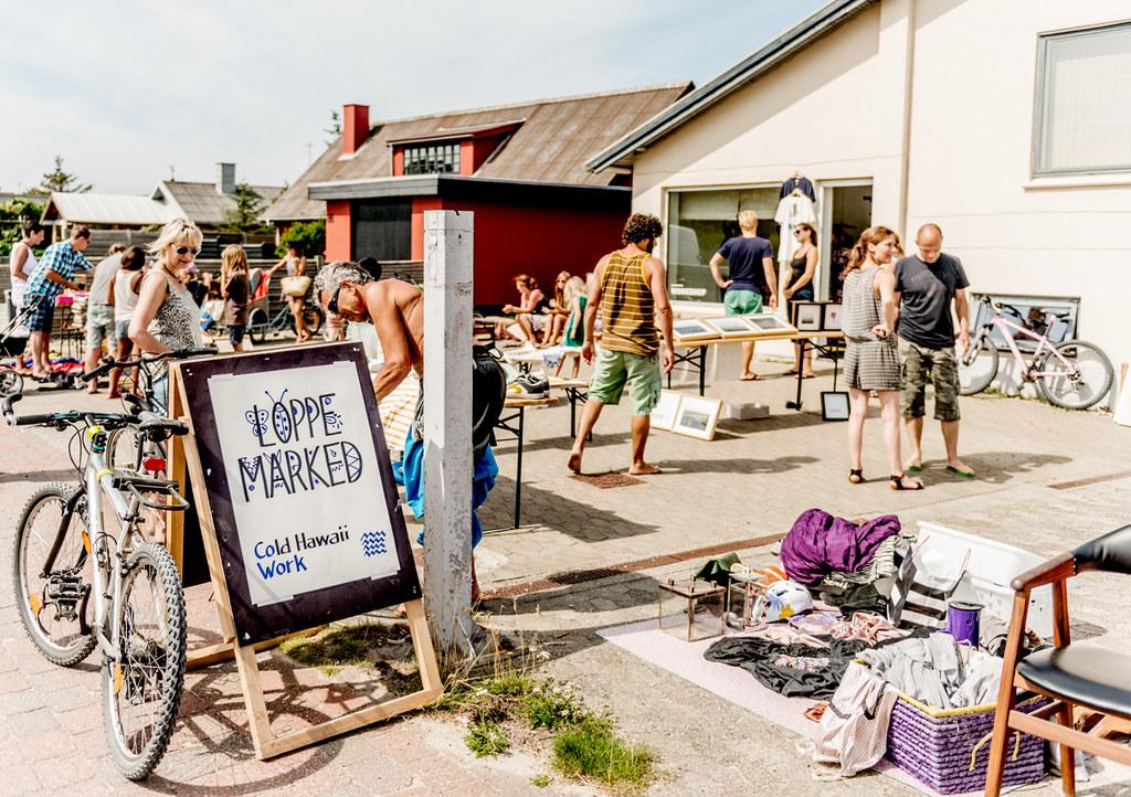 loppemarked - foto frickr til fri benyttelse og deling