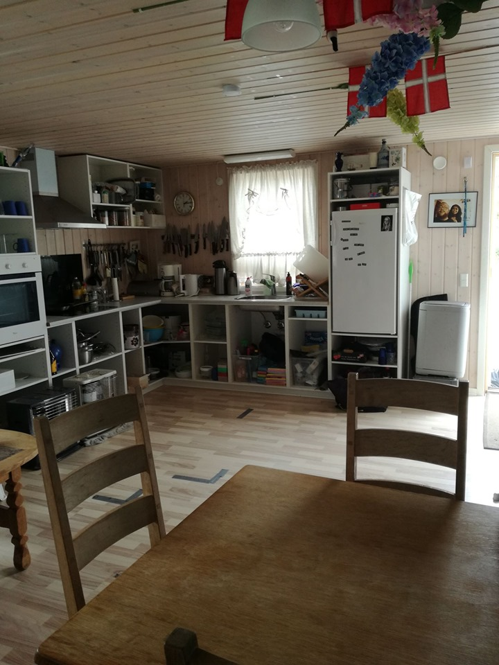 Have til salg i Martinsminde Haveforening - EL og Septitank